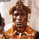 Henry Cele actor