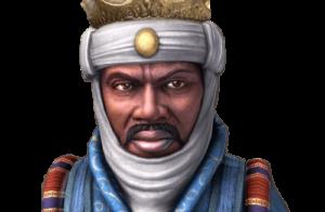 Musa Mansa