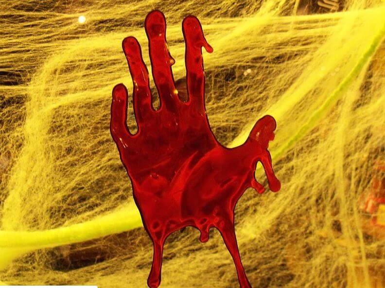 Criminal Hand